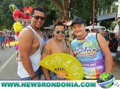 12� PARADA DO ORGULHO GAY