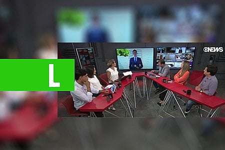 BANCADA DO ESTÚDIO I CAI NO 'GEMIDÃO DO WHATSAPP' AO VIVO NO GLOBONEWS
