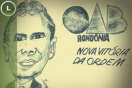 CHARGE DO NEWS: ANDREY CAVALCANTE