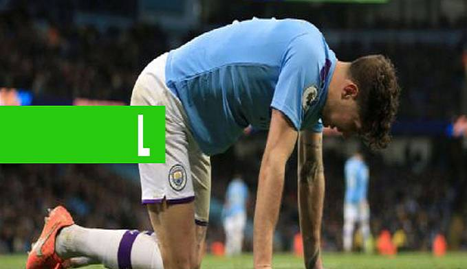 MANCHESTER CITY É BANIDO DA CHAMPIONS LEAGUE POR DUAS TEMPORADAS POR CAUSA DE FAIR PLAY FINANCEIRO