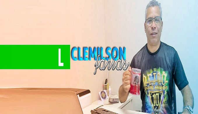 CLEMILSON FARIAS: PRESIDENTE DO CLUBE FLASH BACK E O BAILE RETRO ENTRE AMIGOS