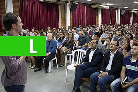 SEMANA GLOBAL DO EMPREENDEDORISMO 2018