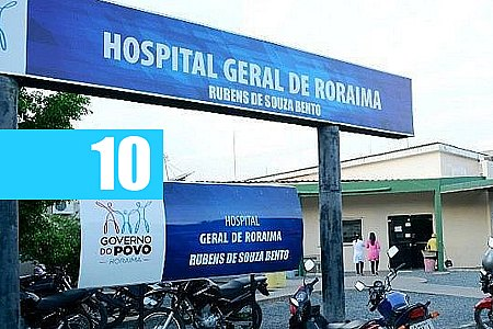 PACIENTE DENUNCIA ABUSO SEXUAL EM HOSPITAL: