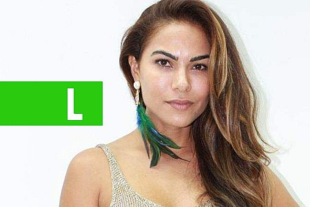 ATRIZ DO AM BRILHA NO EXTERIOR E VAI ESTAR NO ELENCO DO FILME