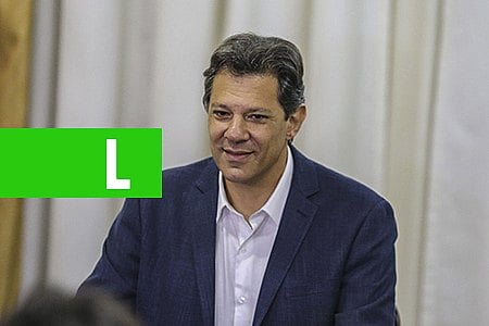 HADDAD COBRA PROVIDÊNCIAS SOBRE SUPOSTO FINANCIAMENTO PARA FAKE NEWS