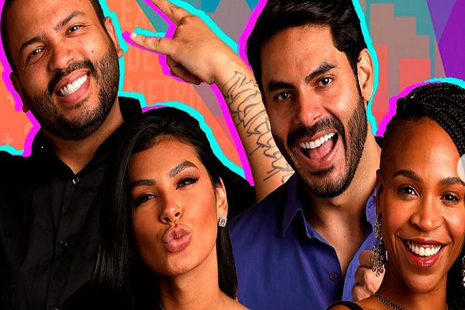 Grande final do BBB 21 será dentro da casa e terá shows de ex-participantes